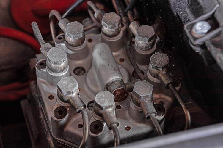 1986 Ferrari 328 GTS 56