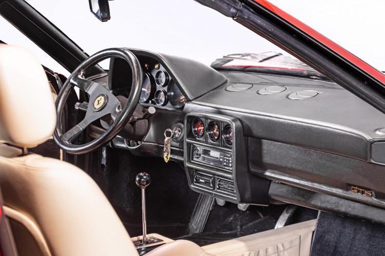 1986 Ferrari 328 GTS 41