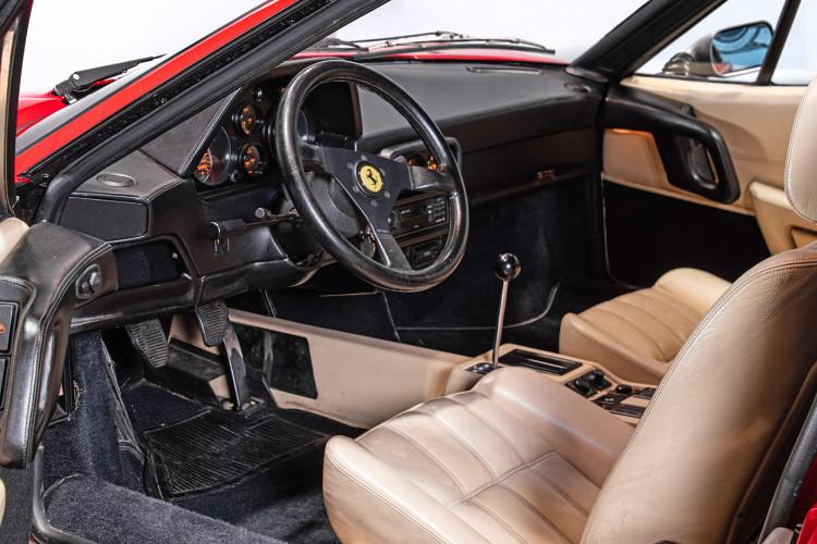1986 Ferrari 328 GTS 23