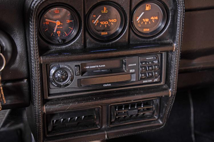 1986 Ferrari 328 GTS 30
