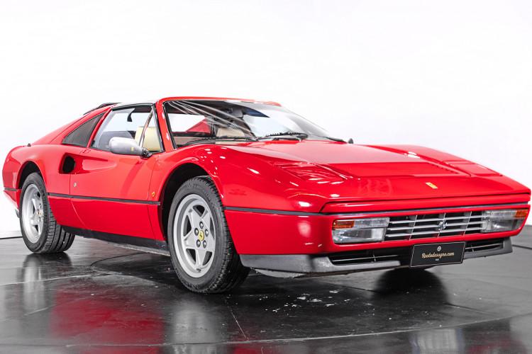 1986 Ferrari 328 GTS 2