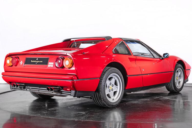 1986 Ferrari 328 GTS 4