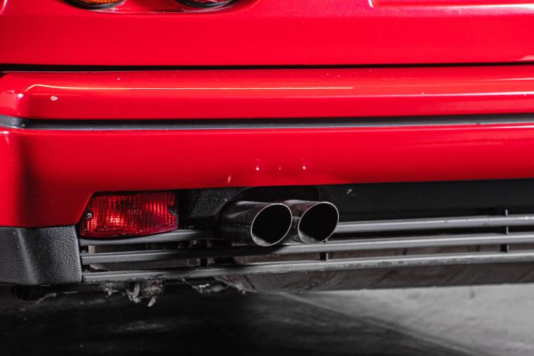 1986 Ferrari 328 GTS 9