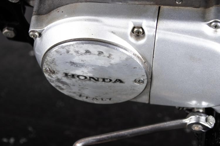 1980 Honda CB 125 7/C 16