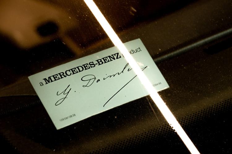 2000 Mercedes-Benz SL500 44