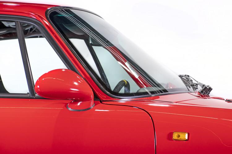 1995 PORSCHE 993 CARRERA RS CLUBSPORT 9