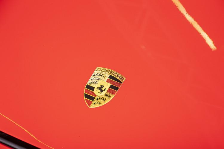 1995 PORSCHE 993 CARRERA RS CLUBSPORT 14