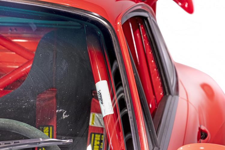 1995 PORSCHE 993 CARRERA RS CLUBSPORT 15