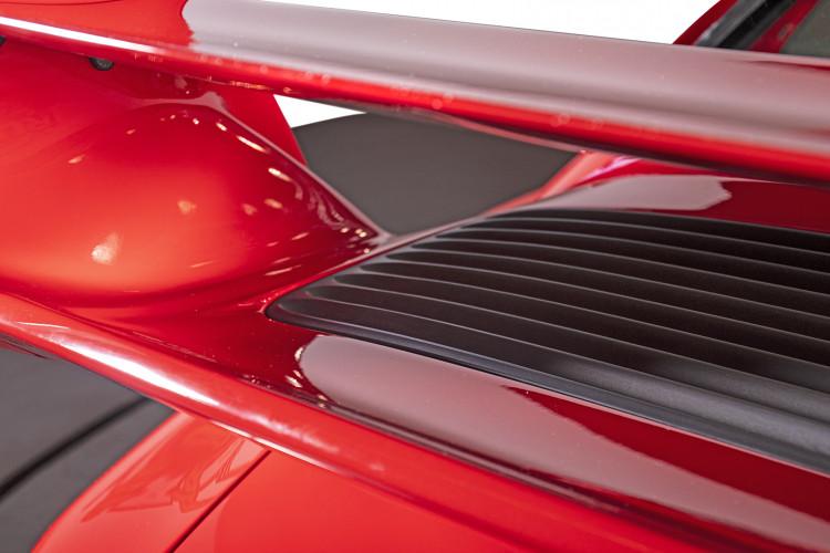 1995 PORSCHE 993 CARRERA RS CLUBSPORT 18