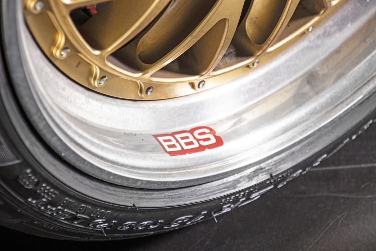 1995 PORSCHE 993 CARRERA RS CLUBSPORT 24