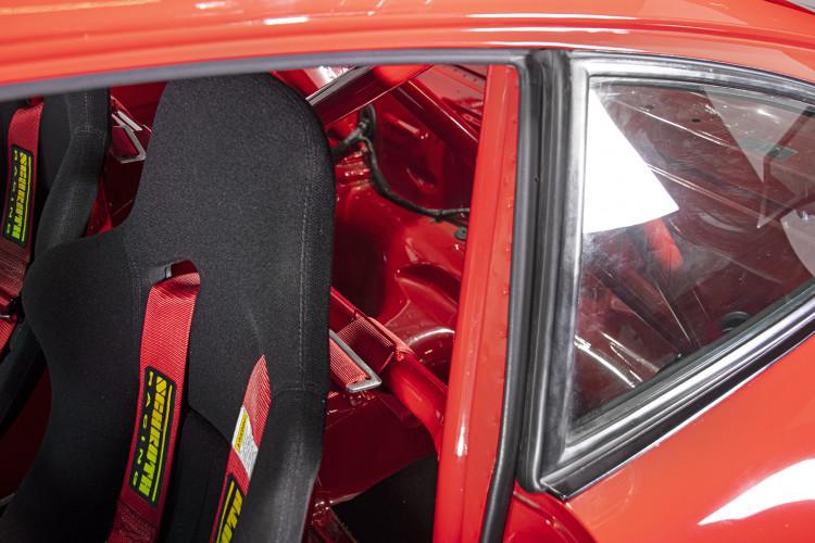 1995 PORSCHE 993 CARRERA RS CLUBSPORT 22