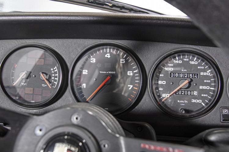 1995 PORSCHE 993 CARRERA RS CLUBSPORT 36