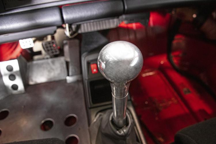 1995 PORSCHE 993 CARRERA RS CLUBSPORT 41