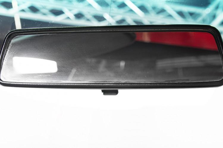 1995 PORSCHE 993 CARRERA RS CLUBSPORT 44