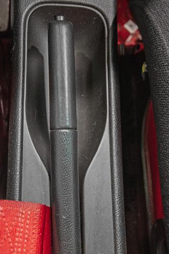 1995 PORSCHE 993 CARRERA RS CLUBSPORT 47