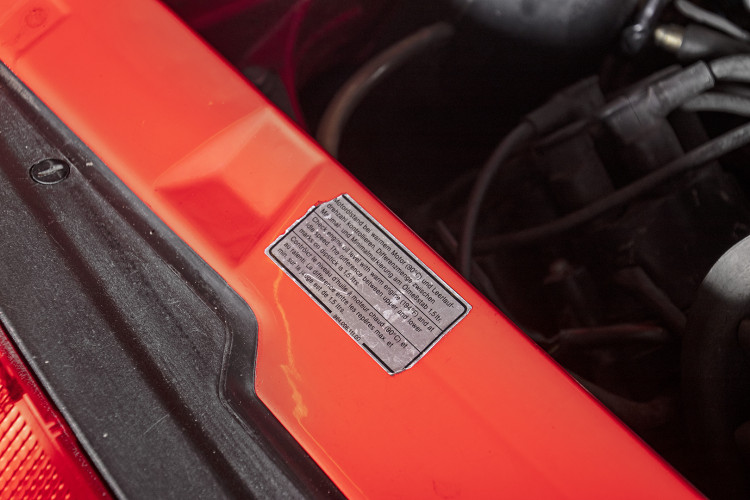 1995 PORSCHE 993 CARRERA RS CLUBSPORT 58