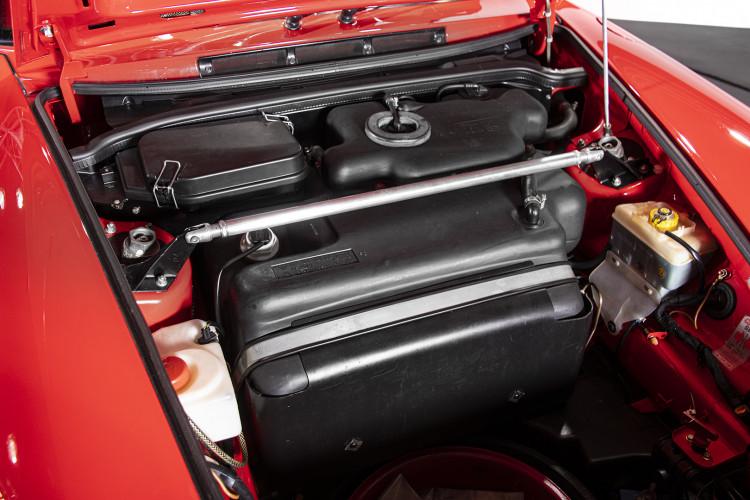 1995 PORSCHE 993 CARRERA RS CLUBSPORT 61