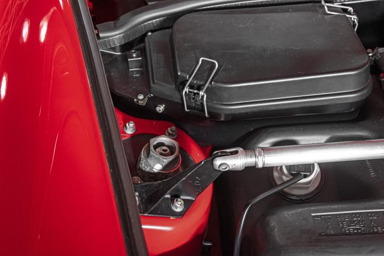 1995 PORSCHE 993 CARRERA RS CLUBSPORT 64