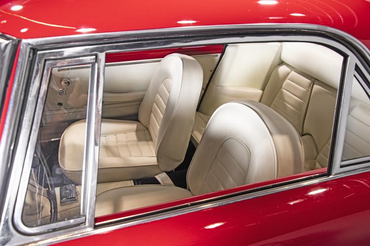 1964 MASERATI 3500 GTi 13