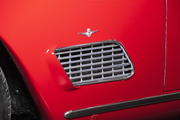 1964 MASERATI 3500 GTi 15