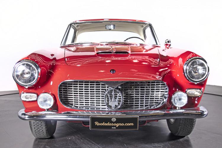 1964 MASERATI 3500 GTi 1