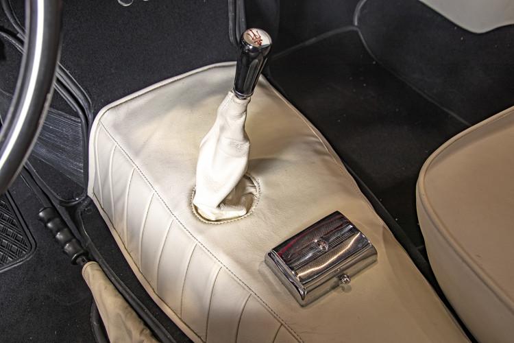 1964 MASERATI 3500 GTi 18