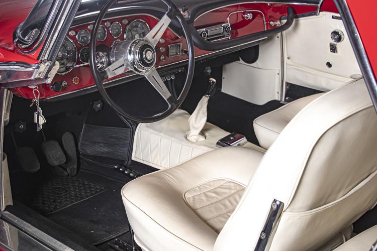 1964 MASERATI 3500 GTi 19
