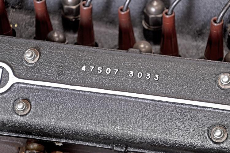 1964 MASERATI 3500 GTi 43