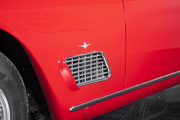 1964 MASERATI 3500 GTi 2