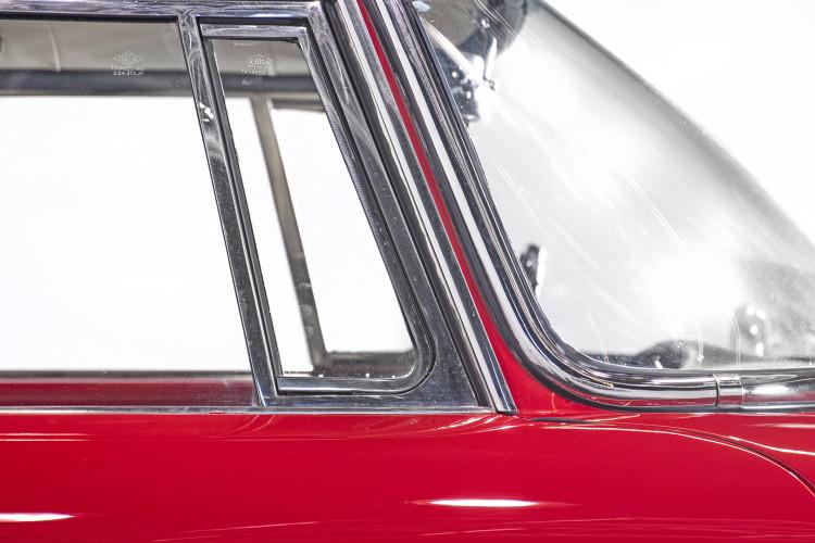 1964 MASERATI 3500 GTi 6