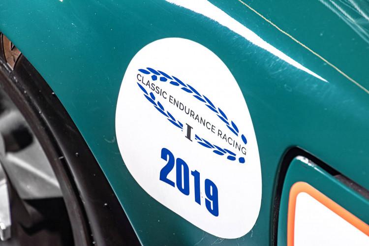 1967 Lotus 47 GT 16