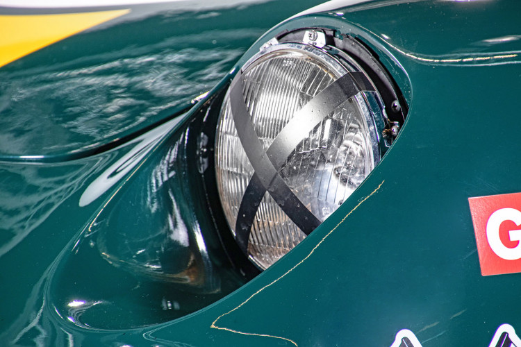 1967 Lotus 47 GT 20
