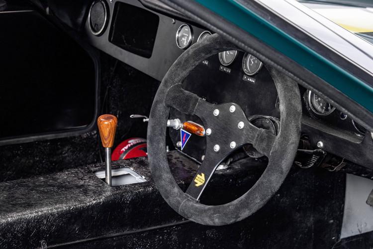 1967 Lotus 47 GT 21