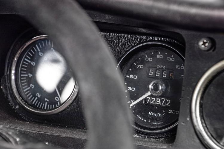1967 Lotus 47 GT 27