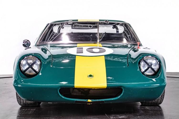 1967 Lotus 47 GT 1