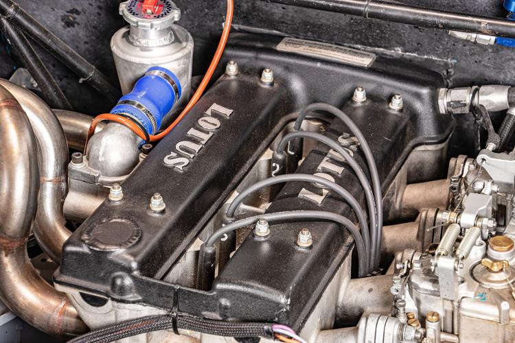 1967 Lotus 47 GT 34