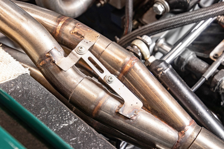 1967 Lotus 47 GT 37