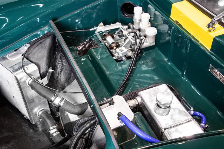 1967 Lotus 47 GT 39