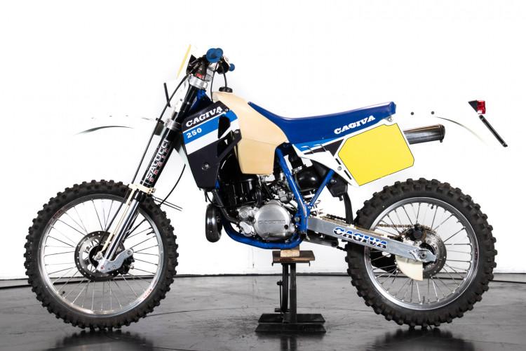 1992 Cagiva WRX 250 0
