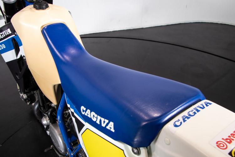 1992 Cagiva WRX 250 8