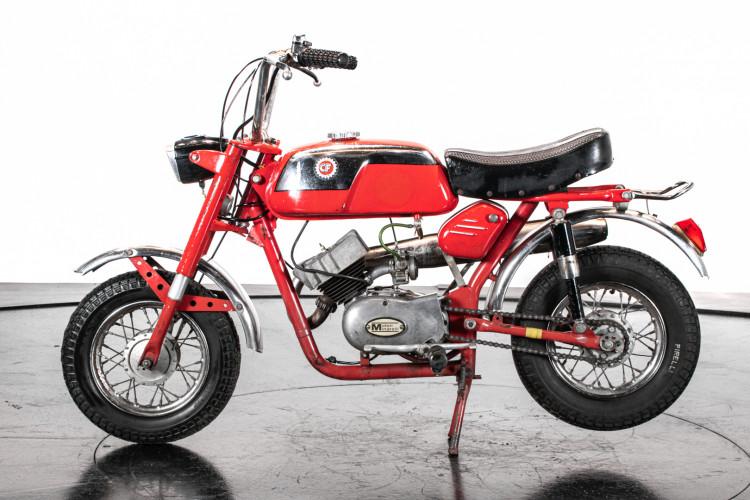 1973 CF ROCKET 0