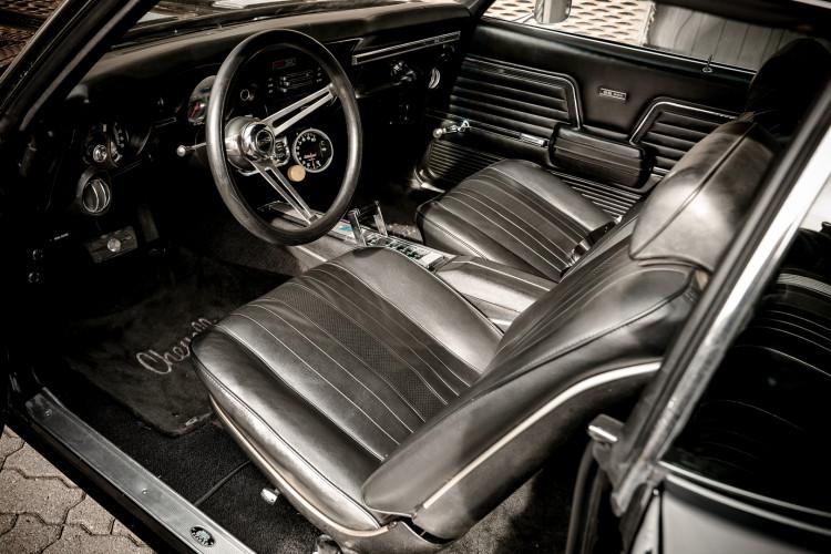 1969 Chevrolet Chevelle SS 39