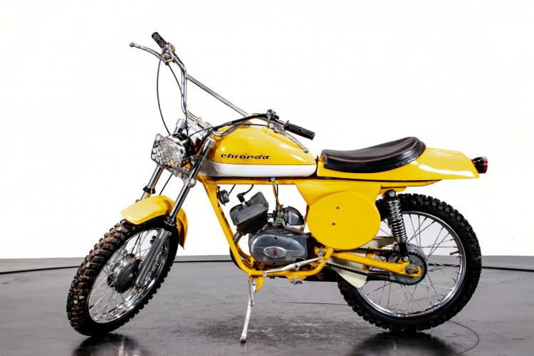1969 Chiorda 50 0