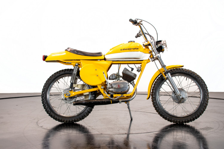 1969 Chiorda 50 1