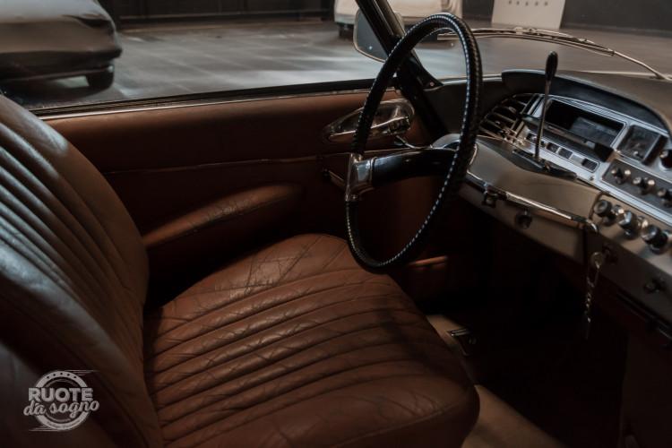 1965 Citroen DS21 Pallas 6