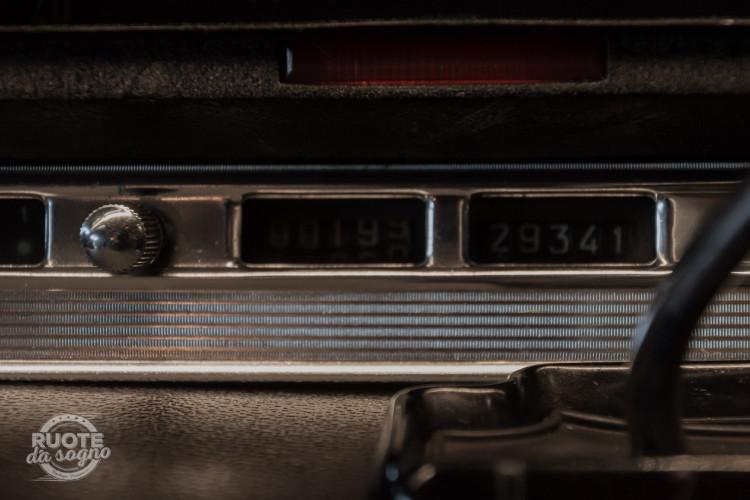 1965 Citroen DS21 Pallas 7