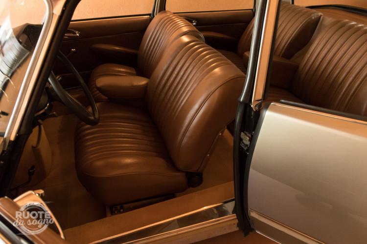 1972 Citroen DS23 Pallas 10