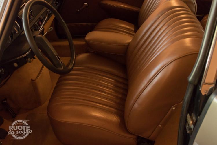 1972 Citroen DS23 Pallas 11