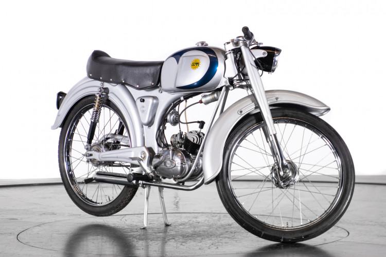 1961 DEMM 2 AG SPORT 8