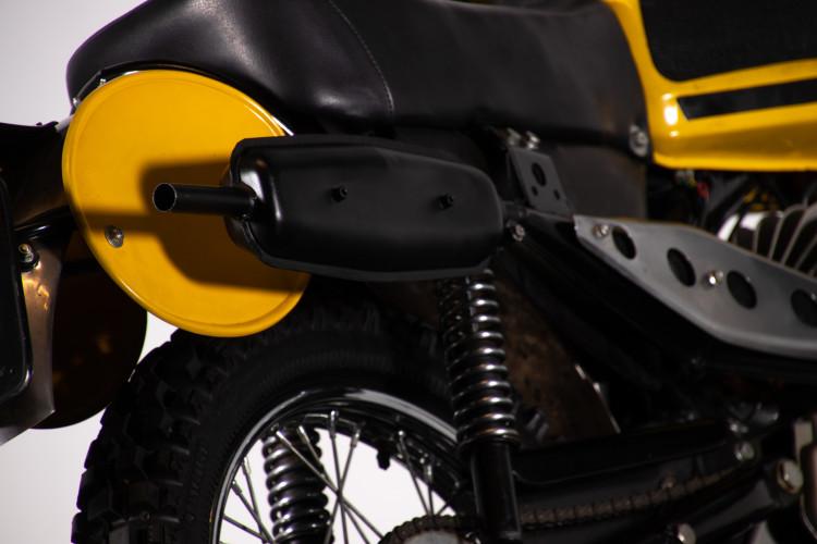 1971 DKW 125 HERCULES 1